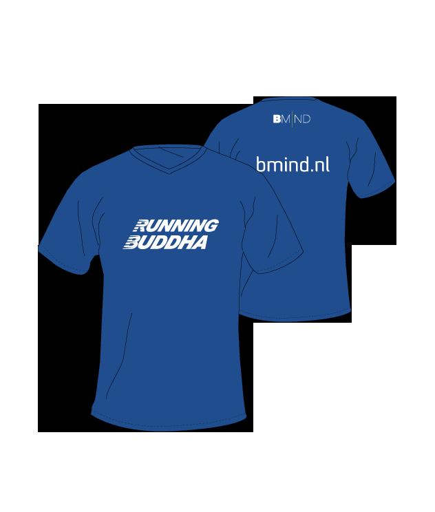 Bestellen: Running Buddha