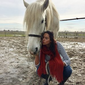 Nathalie: B-Mind Green Belt Coach, Equine Assisted Coach, Taalkracht, (Re)purpose Coaching